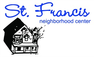 """St. Francis Center – After School """"Power Project"""" –  2015 Recipient"""